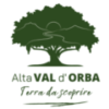 VisitAltaValdOrba Logo